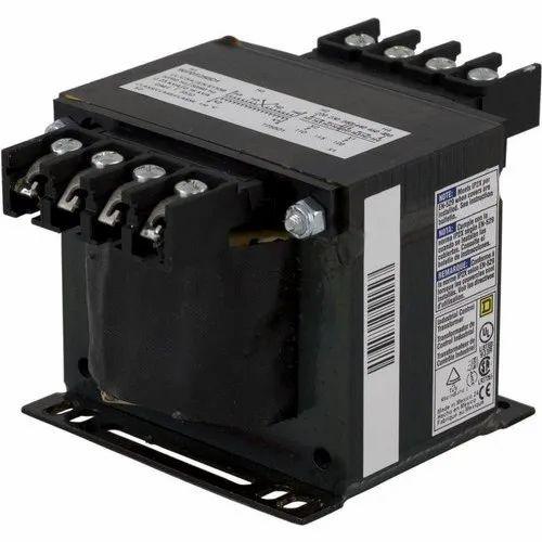 Upto 30 Kva Control Transformer