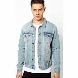 aec164685b6 Mens Denim Jacket - Gents Denim Jacket Latest Price