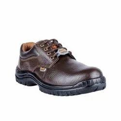 Safety Shoes Hillson Argo Brown