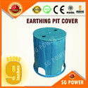 Earthing Pit Cover