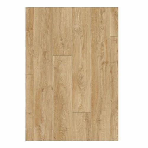 Pergo L0323-03359 2050 Mm Classic Beige Oak Plank Laminate