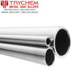 SS 304H Seamless Pipe