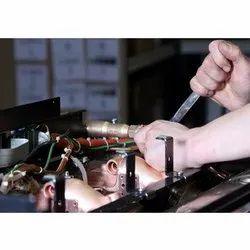Dry Ice Blasting Machine Maintenance Service