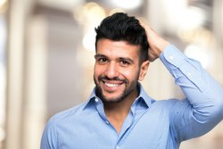 Modern Men Hair Transplant