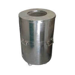High Quality Stainless Steel Tandoor