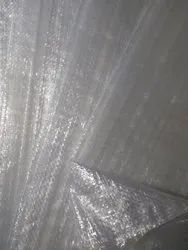 Natural Transparent Fabrics