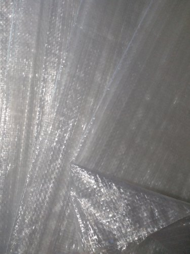 Prima White Natural Transparent Fabrics for Packing