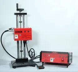 Pneumatic Dot Pin Marking Machine Etchon DPM301D