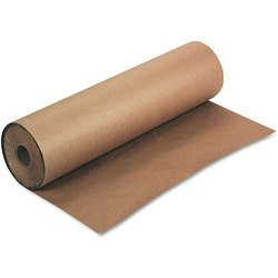 Uncoated Natural Kraft Paper for Corrugated Boxes