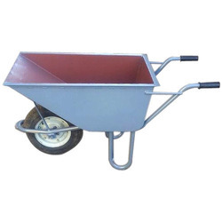 Material Handling Construction Trolley