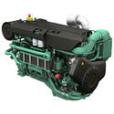 D13 Series Volvo Penta Engine