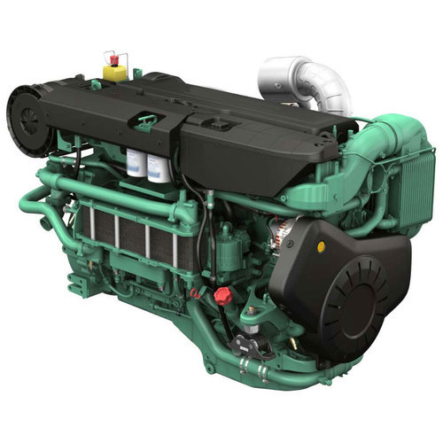 D13 Series Volvo Penta Engine