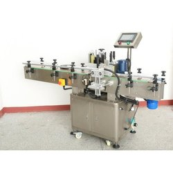 Automatic Sticker Labelling Machine