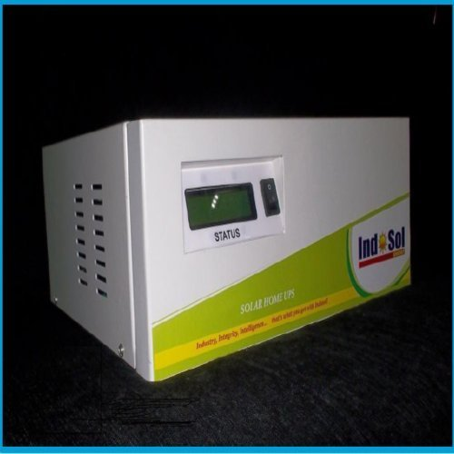 Three Phase Indosol Solar Home Inverter, Capacity: 400 VA to 5 kVA