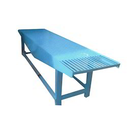 Interlocking Tiles Vibration Table