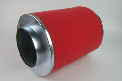 Activated Carbon Air Filter From High Quality Air Filters