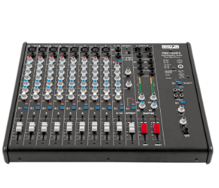 Ahuja Pmx 1032fx Audio Mixers