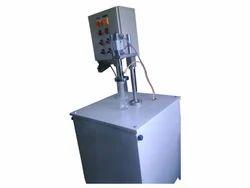 Nitrogen Flushing Machine