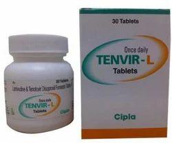 Tenvir-L Tablet