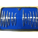 Ophthalmic Eye Surgical Instruments