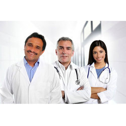Doctors Recruitment Services