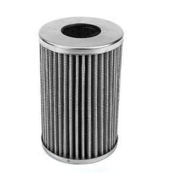 Hydraulic Filters - Elements and Spares