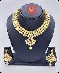 K31 Kundan Jewellery