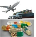 Pharmaceutical Drop Shipper from India