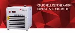 Coldspell High Pressure Refrigerant Air Dryers For Pet Application