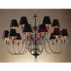 Designer Chandeliers Light
