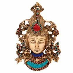 Goddess Tara Wall Hanging 7 Inches