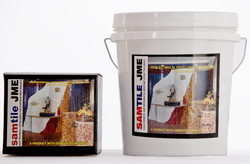 Samtile JME Epoxy Grout