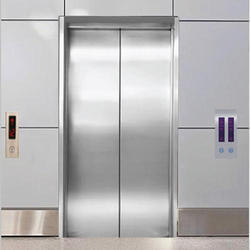 SS Colored Elevator Door Sheets