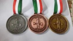 Promotional Bronze Medal