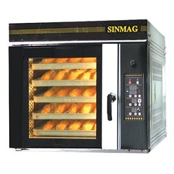 Sinmag Convection Oven 5 Tray