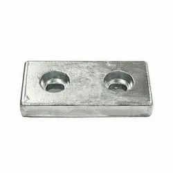 Zinc Bolted Anodes