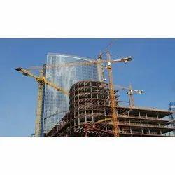 Commercial Civil Construction Contractors and Service Provider