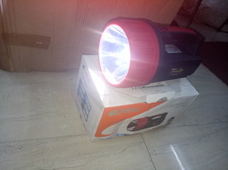 Fog Light Torch