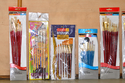 Paint And Drawing Brushes