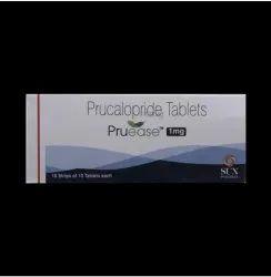 Prueace 1 mg Tablets