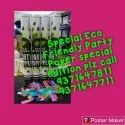 Eco friendly Party Poper