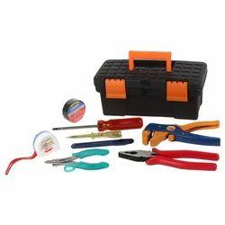 Plastic Moulded Tool Box