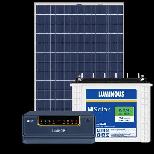 Solar Home UPS 1100VA