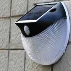 Solar Wall LED Lights