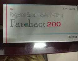 Faropenem Tablets