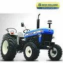 Dual Plate Clutch Holland 3600-2 Rounder Plus 49.5 Hp Tractor