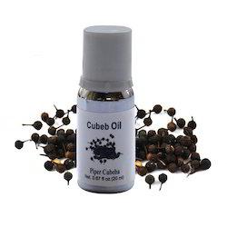 Cubeb Oil