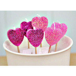 DIY Heart Shaped Craft