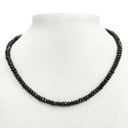 Glamorous Handcarved Beaded Necklace 213