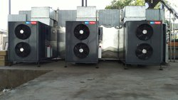 Heat Pump Sludge Dryer